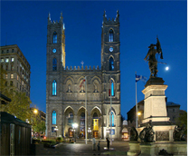 25.Montreal, Canada