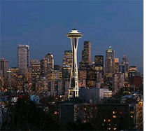 13.Seattle, United States