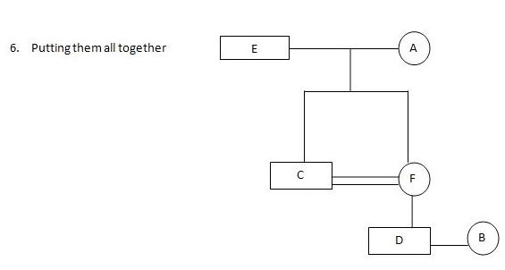 Family tree notations 4