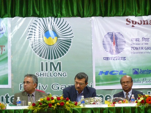 IIM SHILLONG HOSTS THE SECOND EDITION OF SUSCON