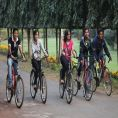 X-Cycles an Entrepreneurial Venture and a humble effort in going green by XSEED