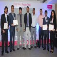 IIT Kharagpur wins the East-West regional finals of CIMA GBC 2014