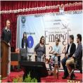 IIM Shillong concluded its 3rd edition of annual entrepreneurship summit - EmergE 2014
